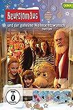 Beutolomäus und der geheime Weihnachtswunsch - Achim Wolff