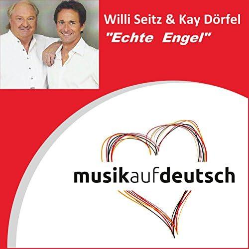 Kay Dörfel & Willi Seitz