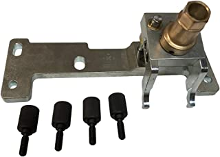 N54 Kommen Tools Vacuum Pump Sealing Cover Remover Installer for BMW N53 N55 Engine Type