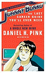 Best Sales Books includes The Adventures of Johnny Bunko: The Last Career Guide You'll Ever Need recommended by D.J. Waldow