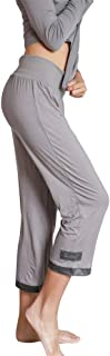 Dreamwear Bamboo Capri Pants