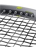 HEAD Graphene 360+ Extreme MP Tennis Racquet, 27 Inch Head Light Balance Adult Racket - 4 1/4 Grip
