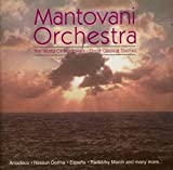 Songtexte von The Mantovani Orchestra - The World of Mantovani - Great Classical Themes