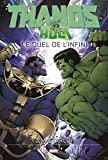 Thanos vs Hulk - Le duel de l'infini