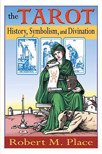 Compare Textbook Prices for The Tarot: History, Symbolism, and Divination  ISBN 9781585423491 by Place, Robert