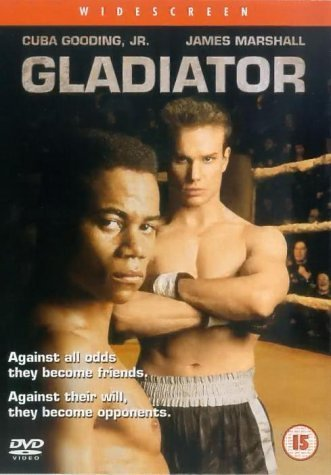 Gladiator [Reino Unido] [DVD]