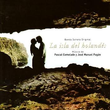La Isla del Holandés - Musica de Pascal Comelade y José Manuel Pagán