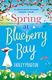 Spring at Blueberry Bay: An utterly perfect feel good romantic comedy (Hope Island Book 1)