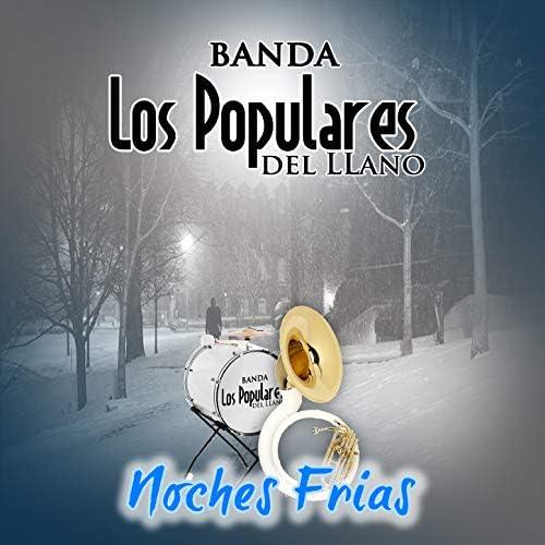 Banda Los Populares Del Llano