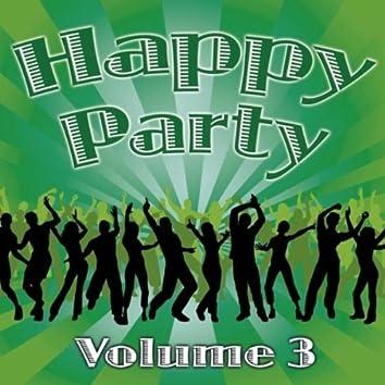 Happy Party Vol. 3