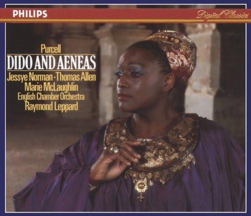 Jessye Norman, Sir Thomas Allen, Marie McLaughlin, English Chamber Orchestra & Raymond Leppard