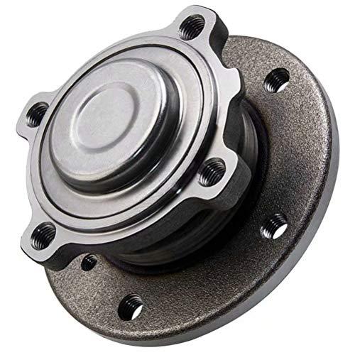 Price comparison product image NaNa-AUTO: Front Wheel Bearing Hub Kit 31216765157