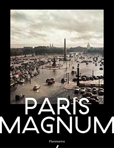 Paris Magnum (When in)