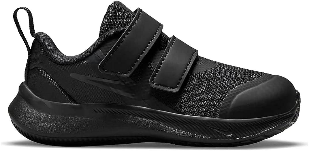 Nike Unisex-Child Star Runner 3 (TDV) Sneaker