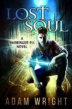 Lost Soul (Harbinger P.I. Book 1)