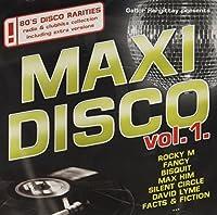 Maxi Disco Vol.1.