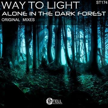 Alone In The Dark Forest