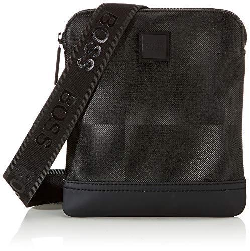 Hugo Boss Hyper P_s Zip Env schoudertas, 1x23,5 x 19,5 cm