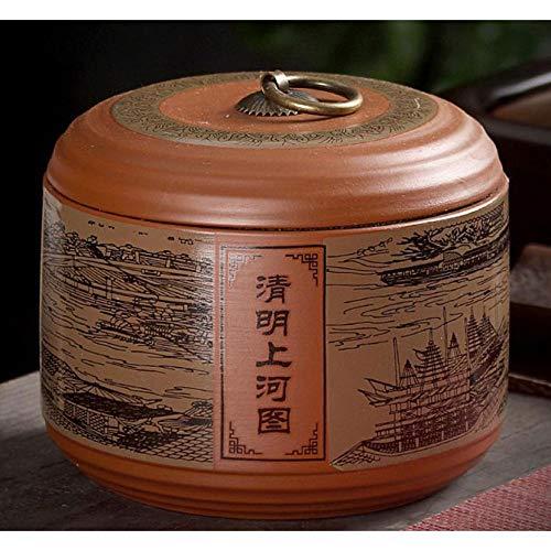 liangh Urna Funeraria,Urnas De Cremación para Adulto,Cenizas Humanas O Mascotas,urna Enterrada En Casa O Oficina,12×12×11cm,B