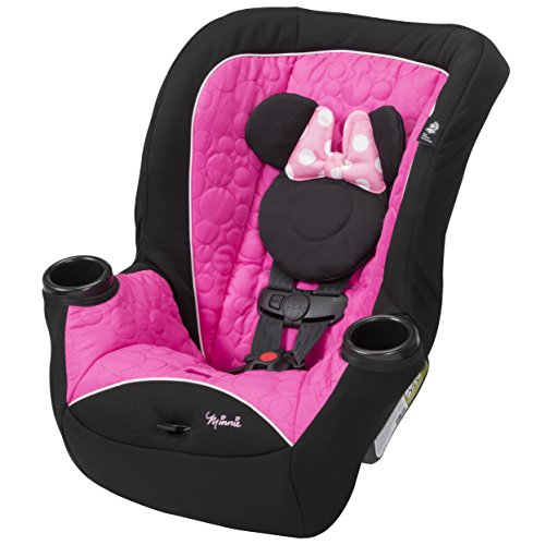 Best Prices! Disney Baby Apt 50 Convertible Car Seat, Mouseketeer Minnie
