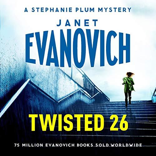 Twisted Twenty-Six cover art