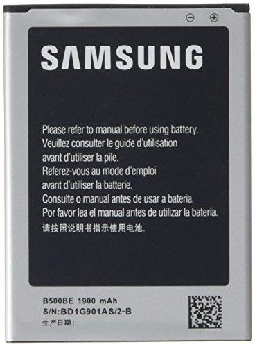 SAMSUNG B500BE 1900mAh Batteria per Galaxy S4Mini