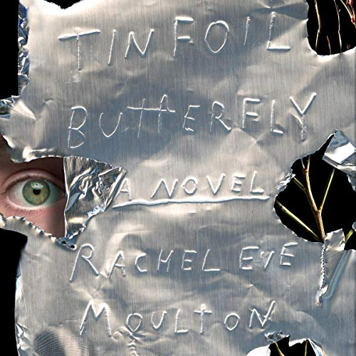 Tinfoil Butterfly  By  cover art