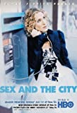 CLASSIC POSTERS Sex And The City Foto-Nachdruck eines
