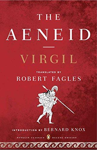 The Aeneid (Penguin Classics Deluxe Edition)