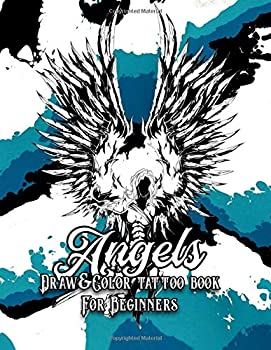 Best religious angel tattoo Reviews