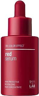 SKIN & LAB Advanced Dermatology Korean Skin Care - Vitamin C Serum + Hyaluronic Acid. Help Reduce Scars, Wrinkles, Aging S...