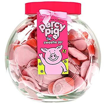Marks & Spencer Percy Pig Sweetie Jar 1kg