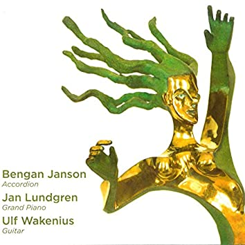 Bengan Janson - Jan Lundgren - Ulf Wakenius