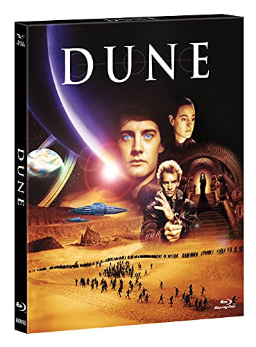 """Dune """"Ever Green Collection"""" ( Blu Ray)"""