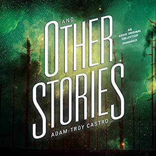 And Other Stories audiobook cover art