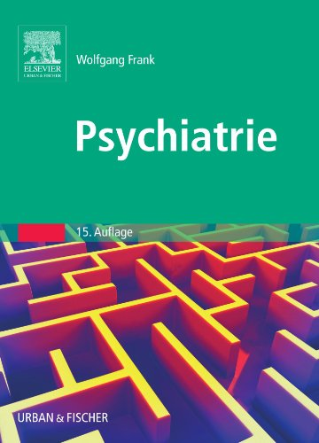 Psychiatrie (Kurzlehrbücher)