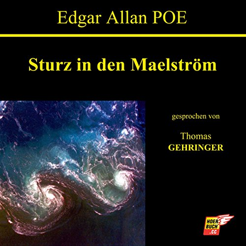 Sturz in den Maelström cover art