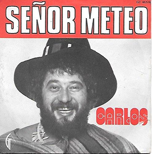 Senor Meteo / Viens dans mon Igloo [Vinyle 45 tours 7']