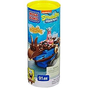 Bob Esponja Balón 23 cm (Smoby 50979): Amazon.es: Juguetes y juegos