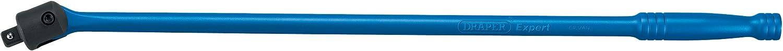 DRAPER h24fb B 1 2 Zoll Vierkantantrieb Flexibler Griff, blau, 640 mm B06XKRHG3V | Ausgezeichnet