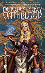 Cover of Oathblood