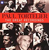Paul Tortelier - The Great Recordings
