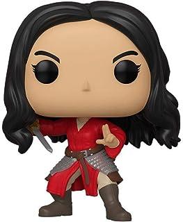 POP Disney  Mulan - Warrior Mulan