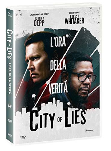 City Of Lies - L'Ora Della Verita' (1 DVD)