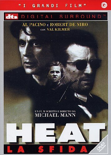 Heat La Sfida(Gr.Film)