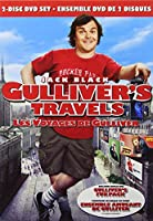 Gulliver's Travels [DVD] [Import]
