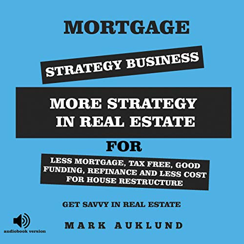 Mortgage Strategy Business cover art