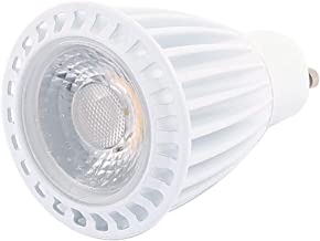 X-DREE AC85-265 ν 7W GU10 Base COB LED Spotlight Bulb Downlight Energy Saving Warm White (4dbbaf80-a222-11e9-8d7c-4cedfbbb...