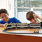 Immagine 2 lego city treno passeggeri 60197