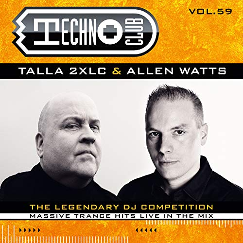 Techno Club Vol.59